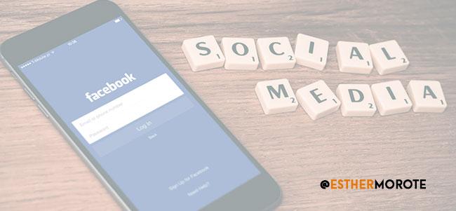Por qué no debes estar en todas las redes sociales
