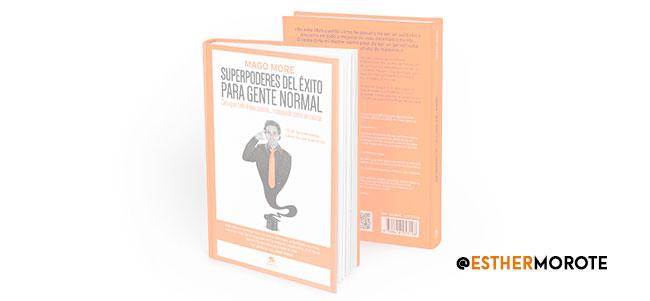 Superpoderes del éxito para gente normal